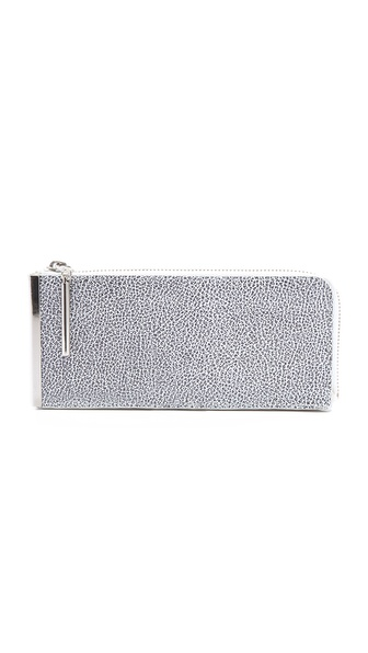 3.1 Phillip Lim Continental Zip Wallet