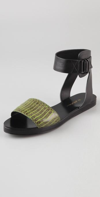 3.1 Phillip Lim Domina Sandals
