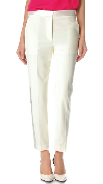 3.1 Phillip Lim Tuxedo Pencil Pants