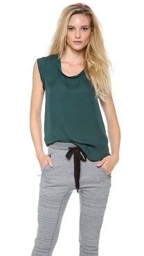 3.1 Phillip Lim Muscle Tee