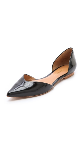 3.1 Phillip Lim Devon d'Orsay Flats