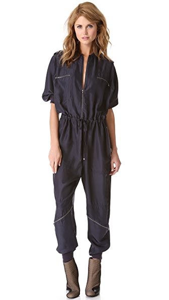 3.1 Phillip Lim Flight Suit