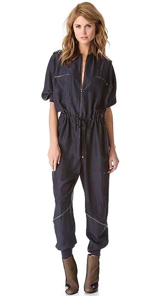 3.1 Phillip Lim Flight Suit