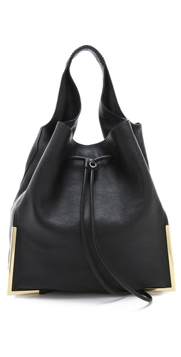 3.1 Phillip Lim Scout Drawstring Tote at Shopbop.com