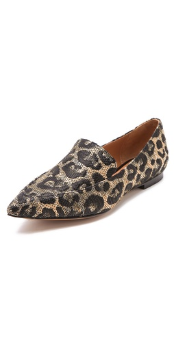 3.1 Phillip Lim Spade Flat Loafers at Shopbop.com
