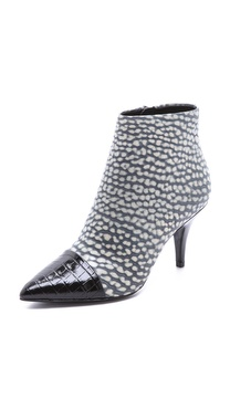 3.1 Phillip Lim Maggie Ankle Booties