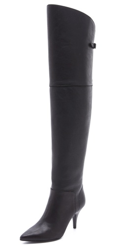 3.1 Phillip Lim Kitty Over the Knee Boots - Shopbop