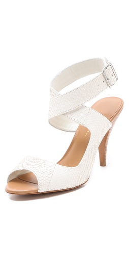 3.1 Phillip Lim Dahlia Cutout Sandals at Shopbop.com