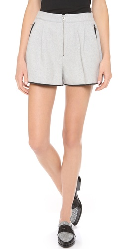 3.1 Phillip Lim Bloomer Shorts at Shopbop / East Dane