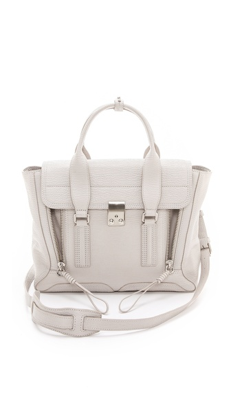 3.1 Phillip Lim Pashli Medium Satchel