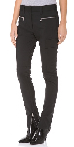 3.1 Phillip Lim Skinny Cargo Pants at Shopbop / East Dane