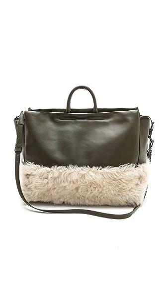 3.1 Phillip Lim Large Ryder Bag