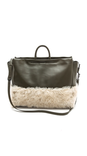 3.1 Phillip Lim Large Ryder Bag