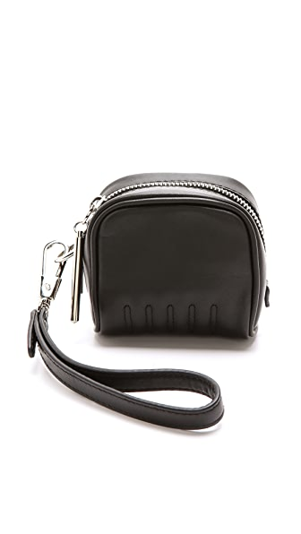 3.1 Phillip Lim Ryder Palm Mini Pouch