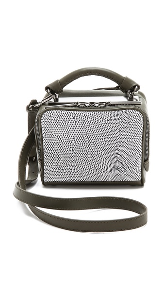 3.1 Phillip Lim Ryder Small Zip Cross Body Bag