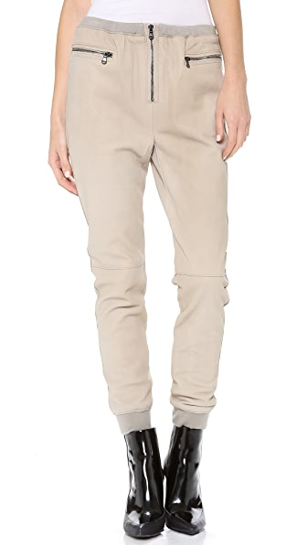 3.1 Phillip Lim Oversize Track Pants
