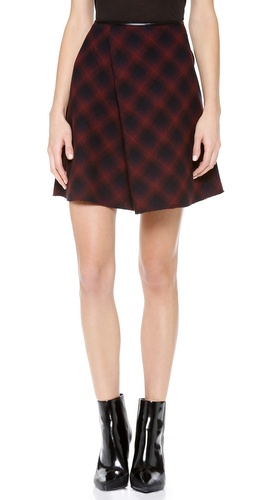 3.1 Phillip Lim Sculpted Flare Skirt at Shopbop / East Dane