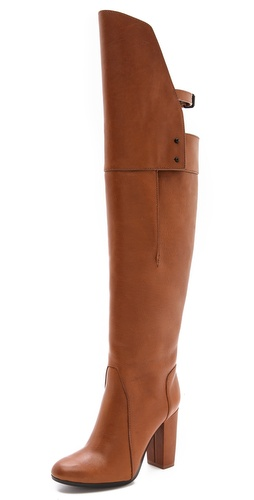 3.1 Phillip Lim Ora Closed Toe Boots - Shopbop