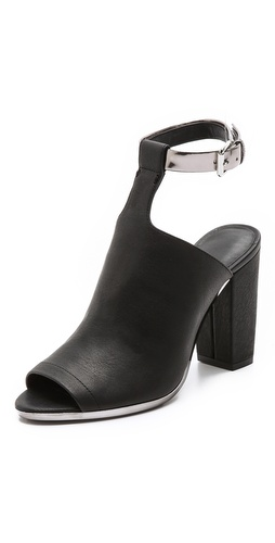 3.1 Phillip Lim Vincent Ankle Strap Mules at Shopbop / East Dane