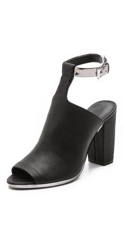 3.1 Phillip Lim Vincent Ankle Strap Mules - Shopbop
