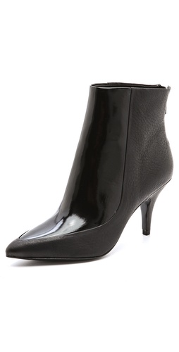 3.1 Phillip Lim Leila Kitten Heel Booties at Shopbop / East Dane