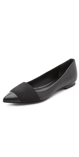 3.1 Phillip Lim Dove Ballet Flats - Shopbop