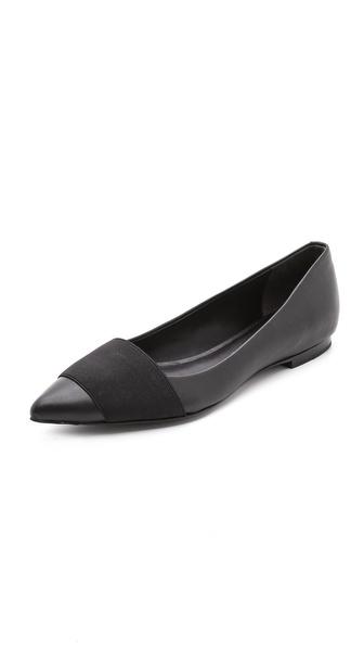 3.1 Phillip Lim Dove Ballet Flats