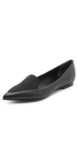 3.1 Phillip Lim Page Flat Loafers - Shopbop