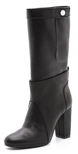 3.1 Phillip Lim Issa Closed Toe Boots - Shopbop