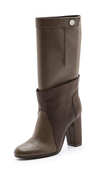 3.1 Phillip Lim Issa Closed Toe Boots
