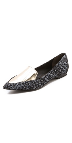 3.1 Phillip Lim Page Loafer Flats - Shopbop