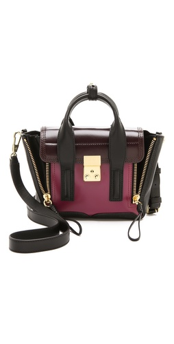 3.1 Phillip Lim Pashli Mini Satchel at Shopbop / East Dane