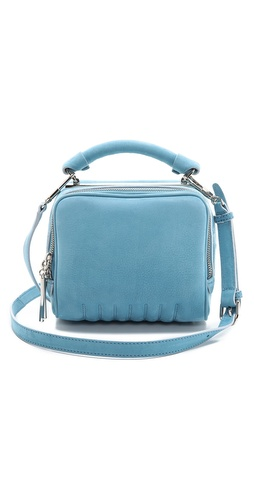 3.1 Phillip Lim Ryder Small Cross Body Bag at Shopbop / East Dane