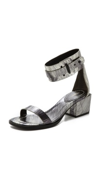 3.1 Phillip Lim Coco Ankle Band Sandals