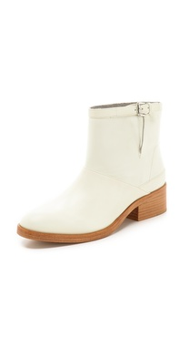 3.1 Phillip Lim Frankie Ankle Booties