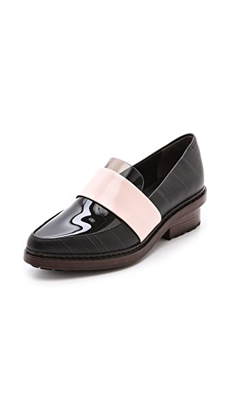 3.1 Phillip Lim Darwin Loafers