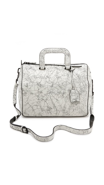 3.1 Phillip Lim Wednesday Medium Boston Satchel