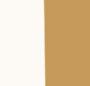 White/Camel