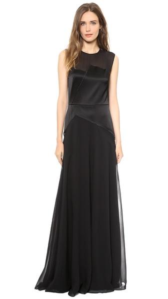 3.1 Phillip Lim Luna Gown