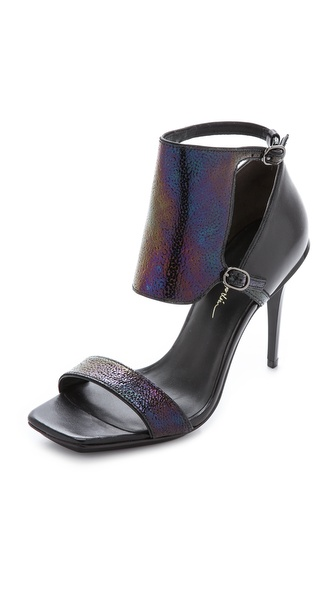 3.1 Phillip Lim Aurora Ankle Strap Sandals