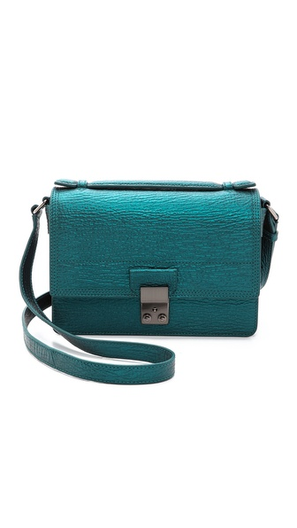 3.1 Phillip Lim Pashli Mini Messenger