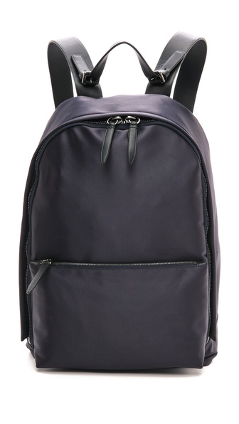 3.1 Phillip Lim Tech Sateen Backpack