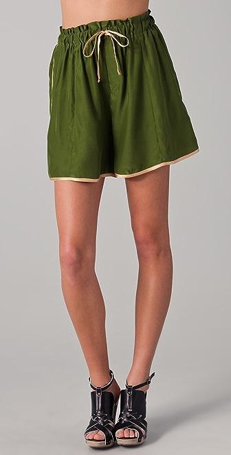 Piamita Clemence Shorts