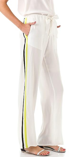 Piamita Marisa Wide Leg Pants