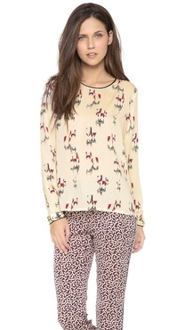 Piamita Juliet Top