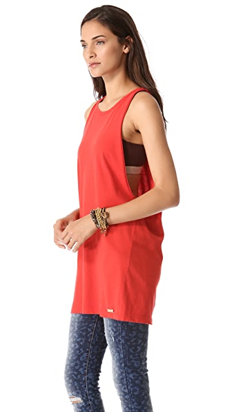 Pierre Balmain Long Tank