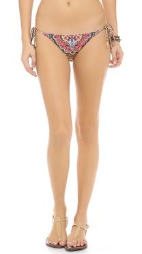 PilyQ Raja Bikini Bottoms