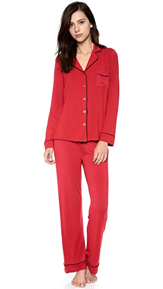 PJ LUXE Modal Pajama Set