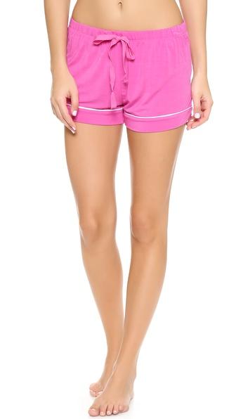 PJ LUXE Modal PJ Shorts