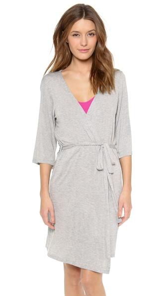 PJ LUXE Basic Robe